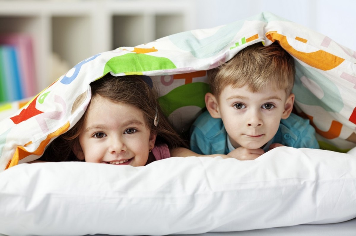 How to Feng Shui the Bedroom of Children: 24 Tips for a Kid's Room