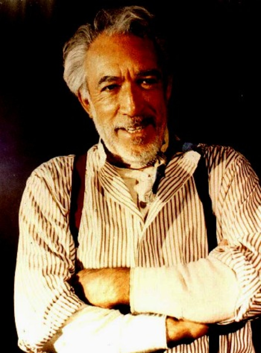 Famous and Best Mexican Actors and Actresses | HubPages