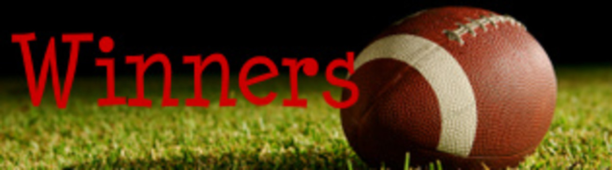 Winning quotes from the gridiron on Hubpages