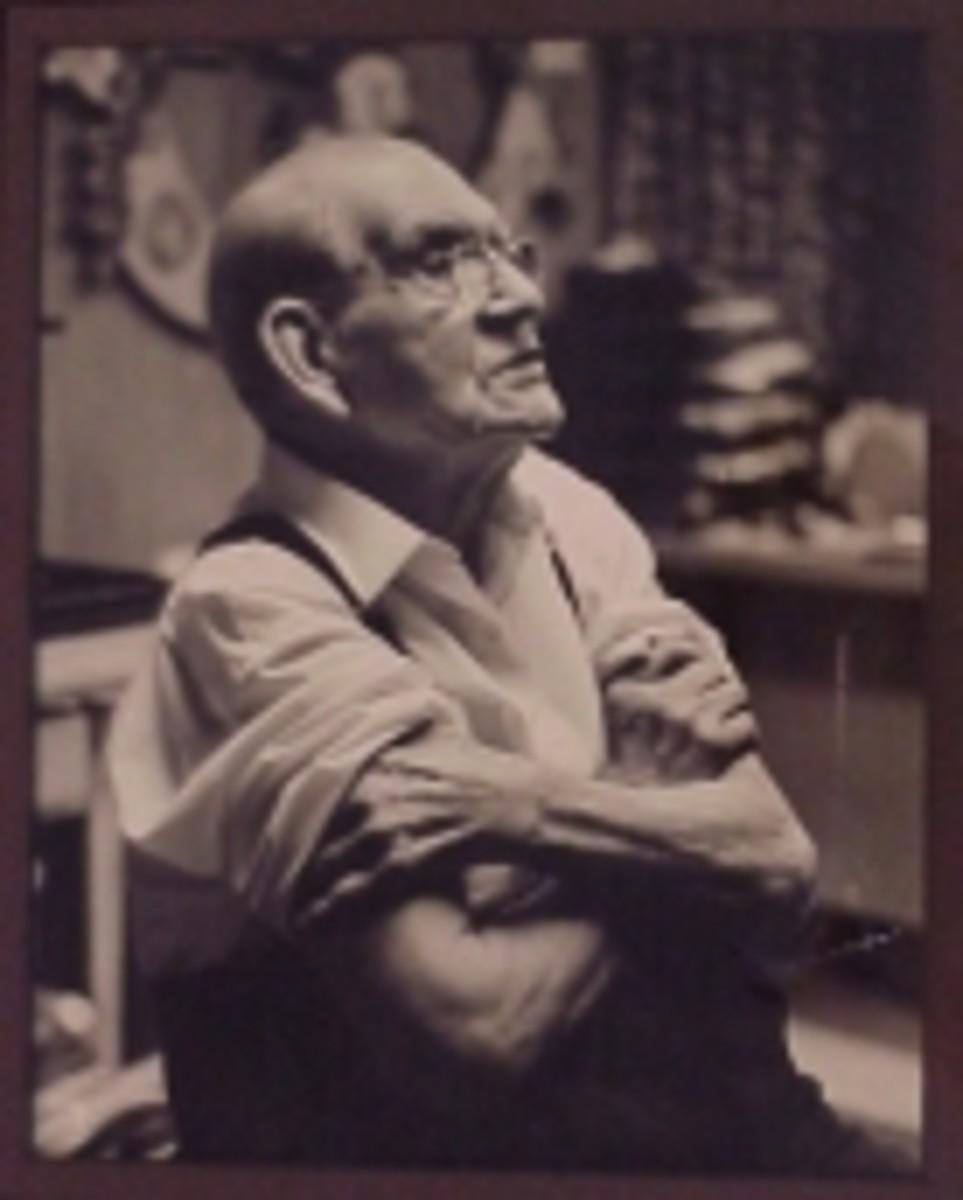 Adolph Levitt, Inventor