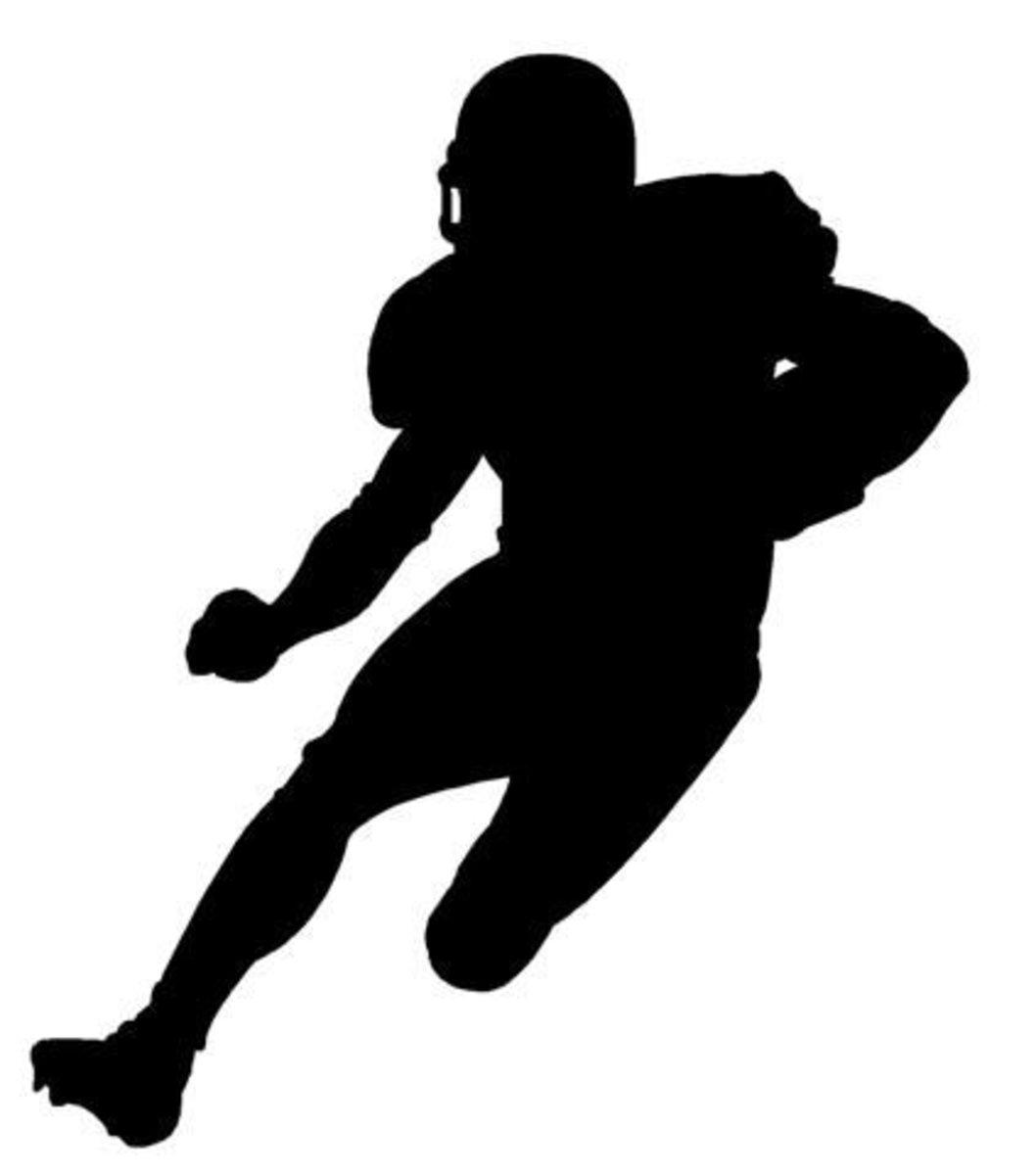 running backs in the NFL