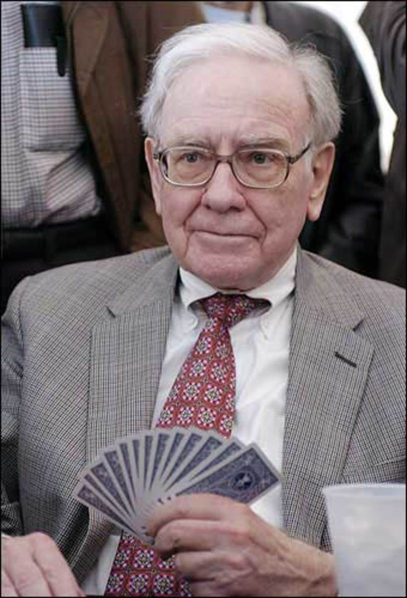 Credit: http://peterjcooper.files.wordpress.com. Buffett's the man!