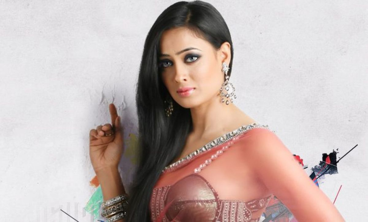Shweta Tiwari - Hindi Film Actress