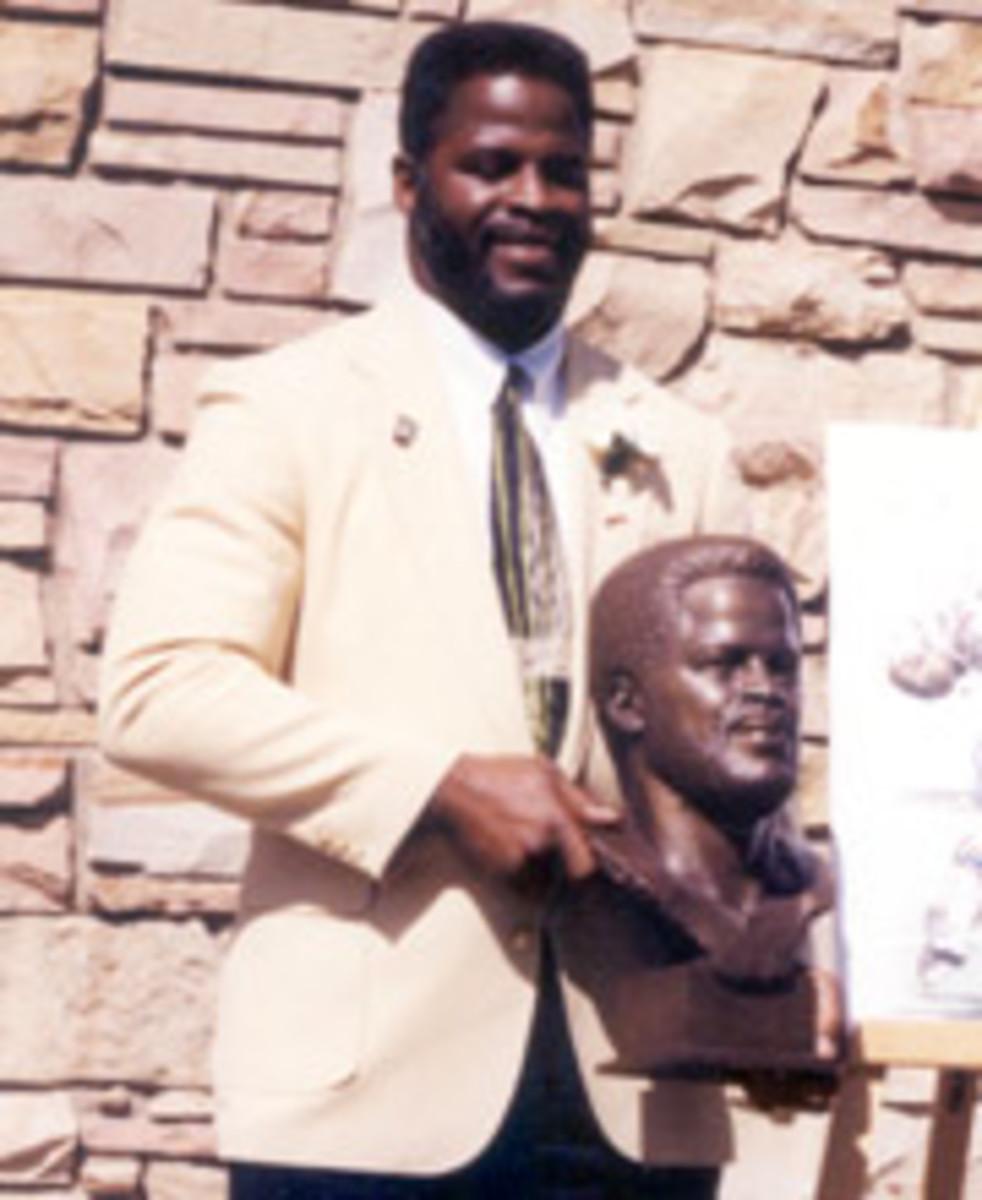 Hall of Fame - 1991