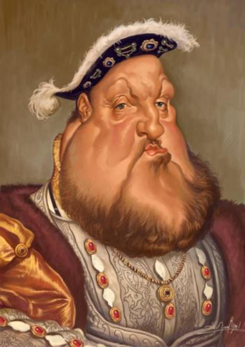 16th Century England