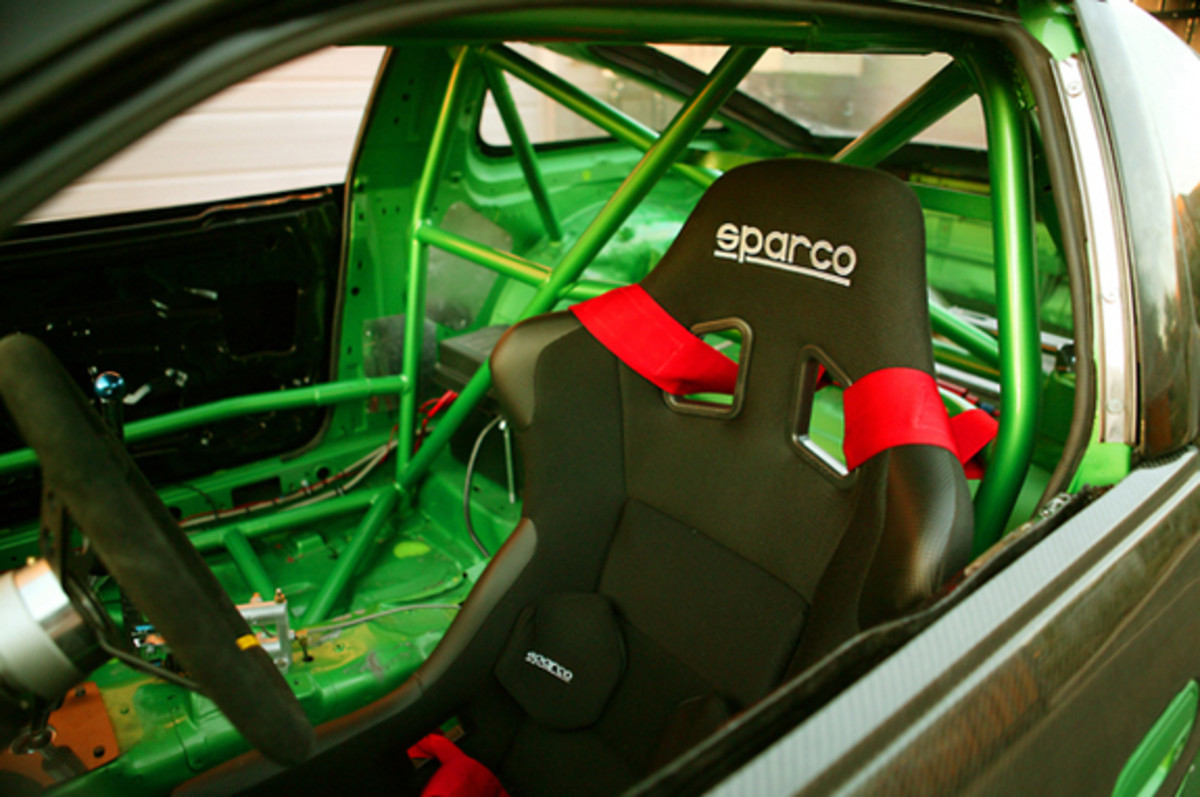 Top 10 Bucket Seats