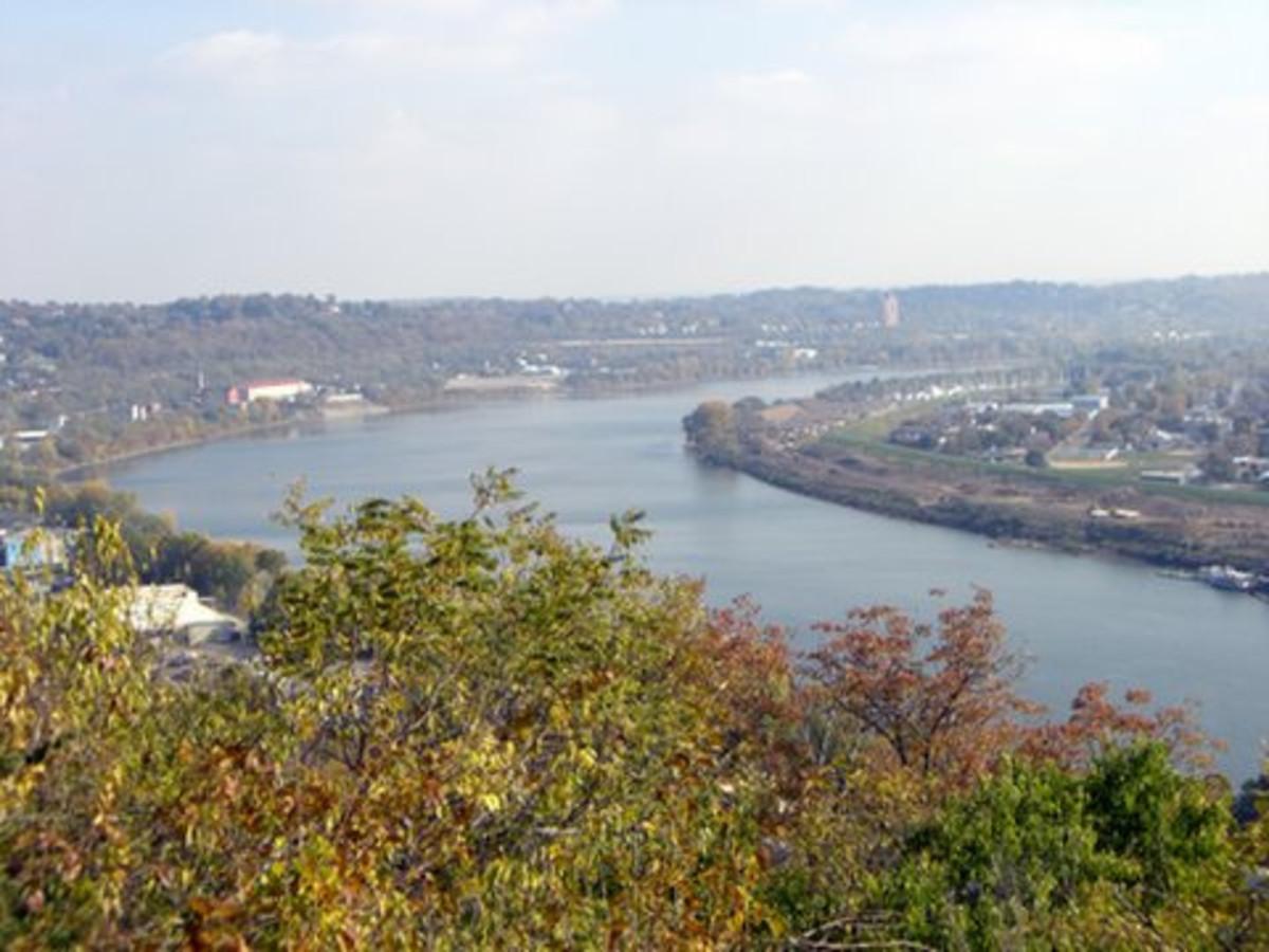 River Ohio