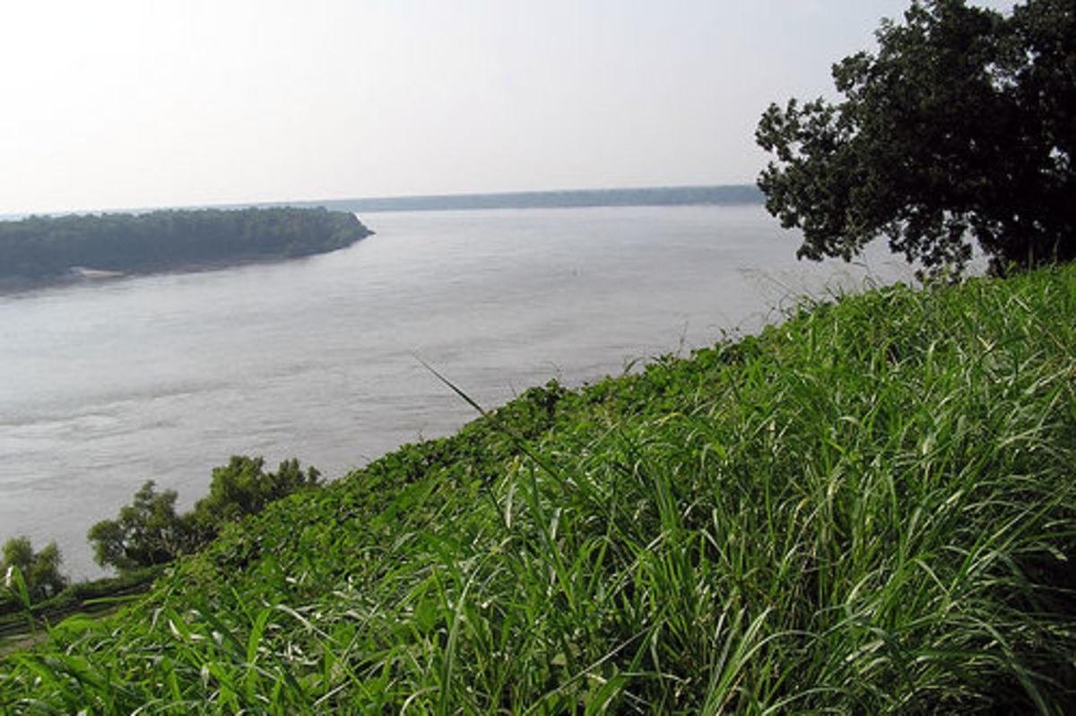 River Mississippi
