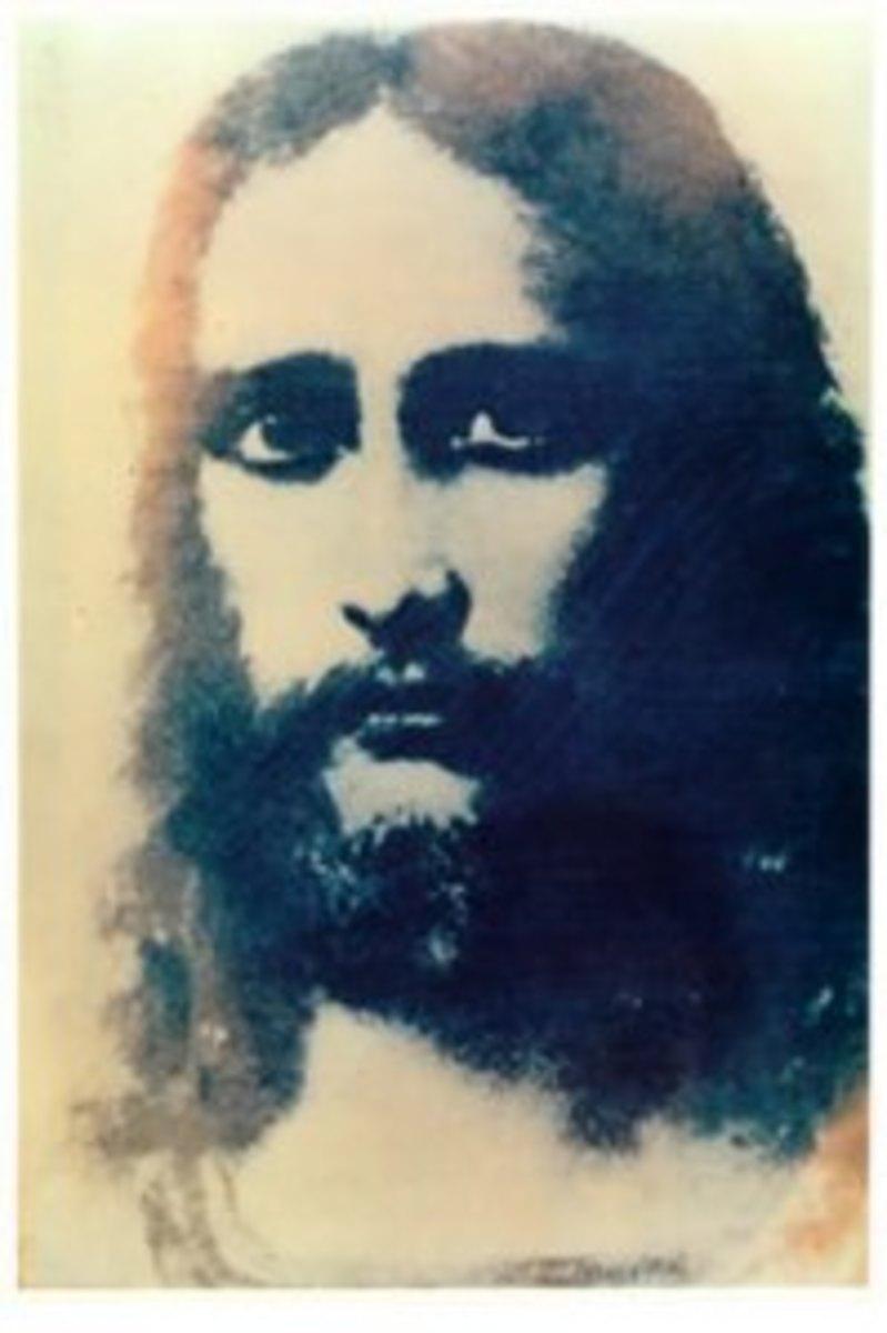 Did Jesus look something like this?