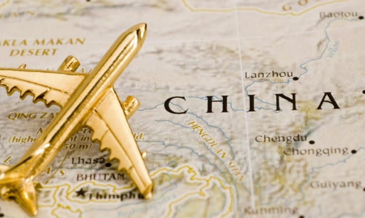 What To Expect When Traveling to China