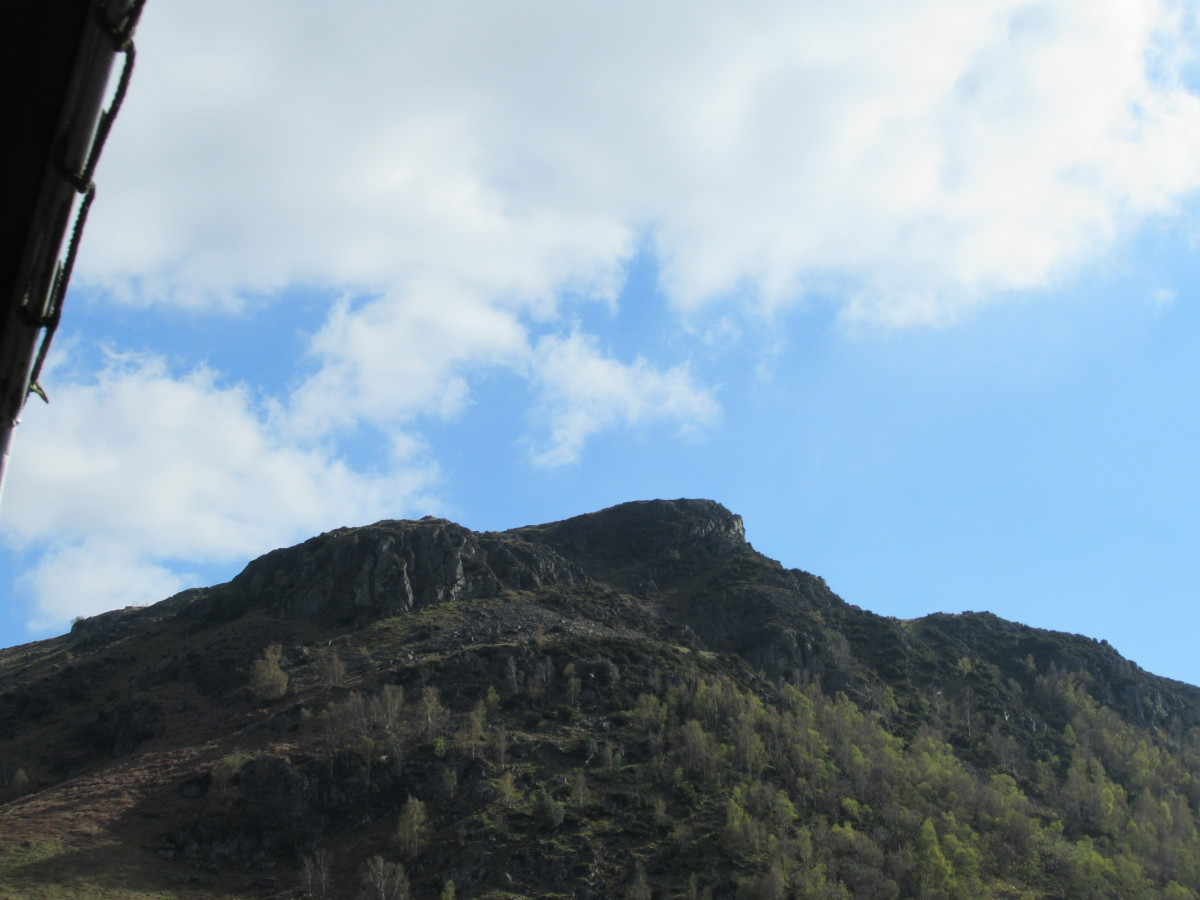 ... to High Crags