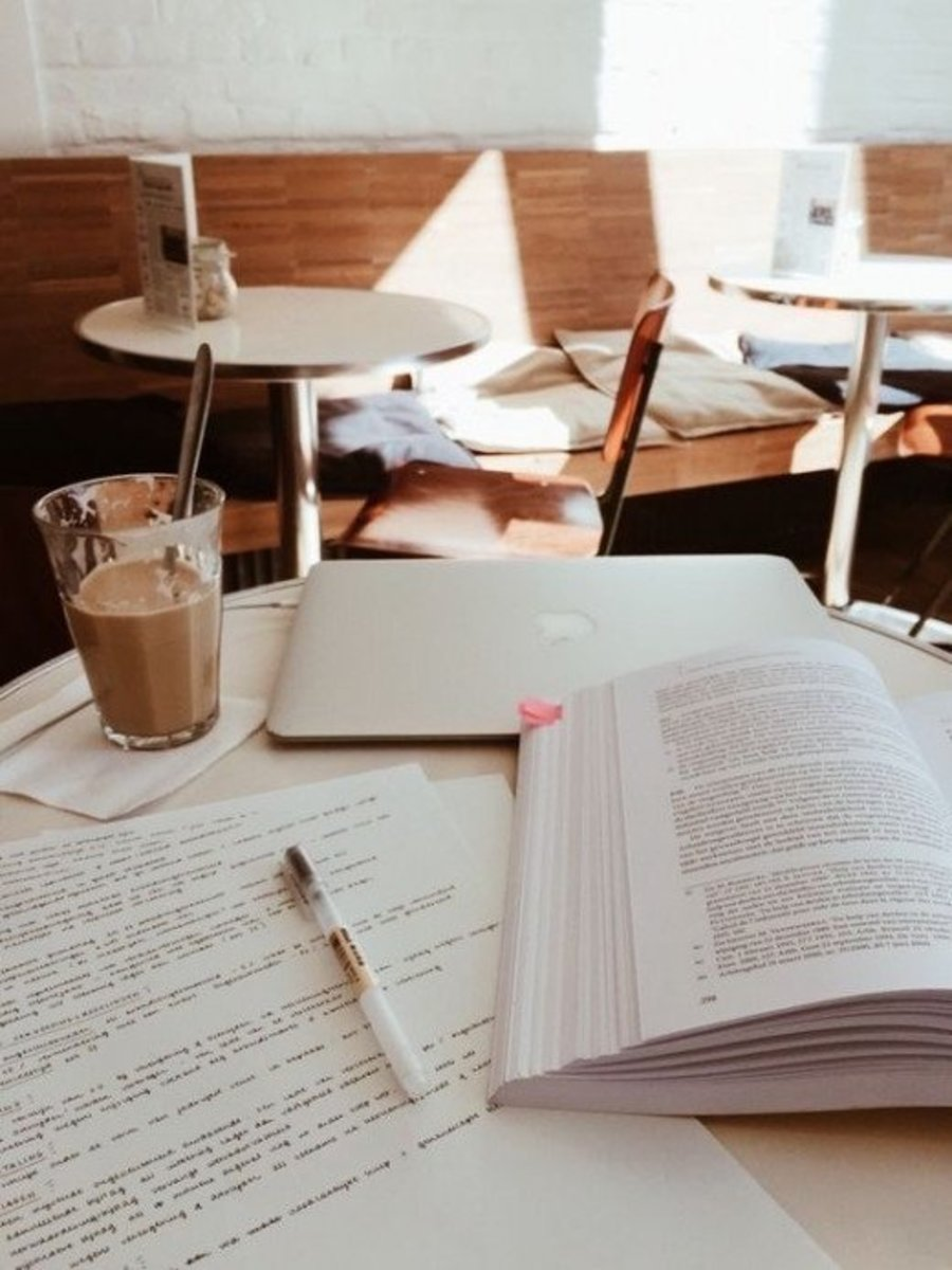 6 Study Tips for When You Need to Cram