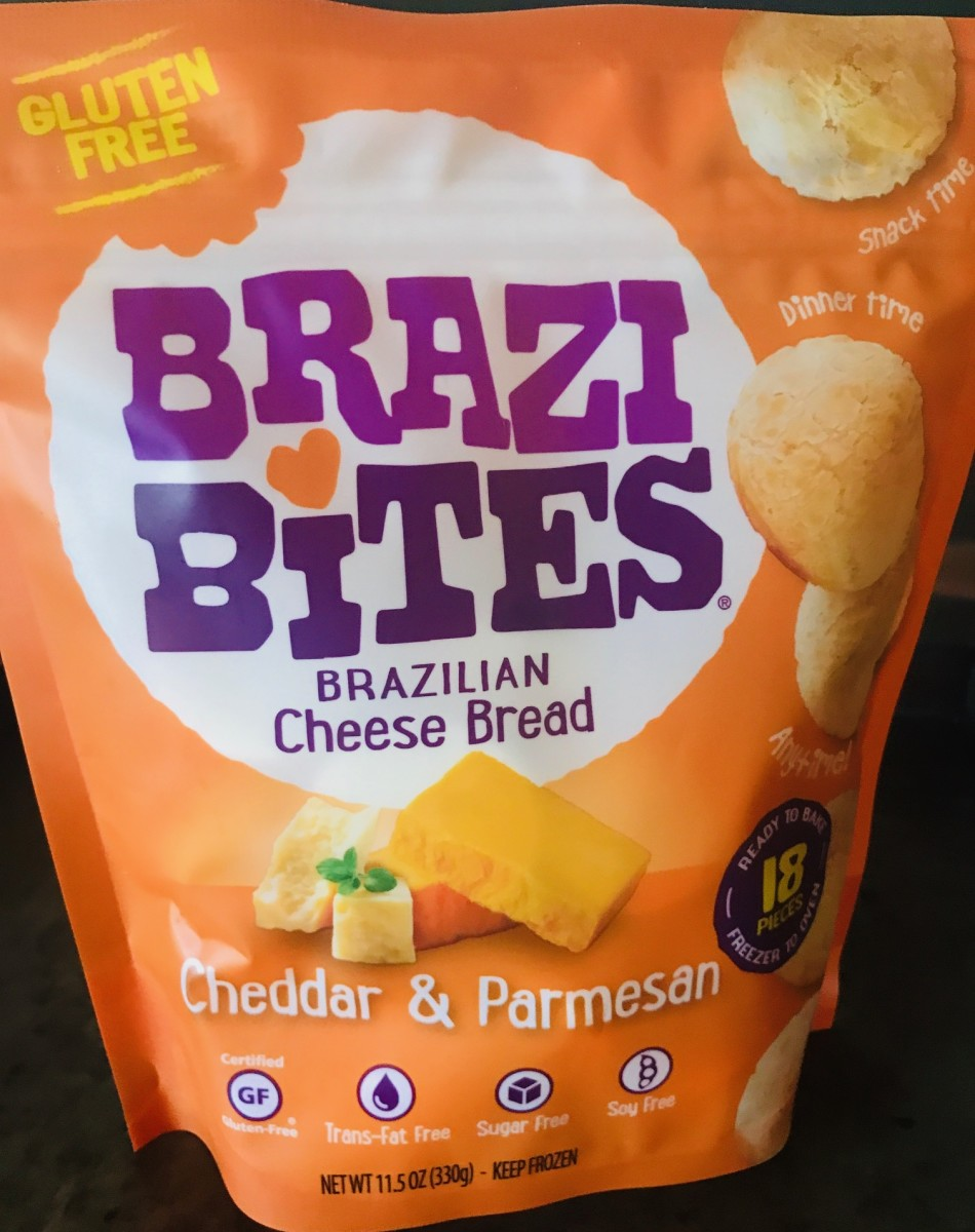 Beloved Brazilian flavors