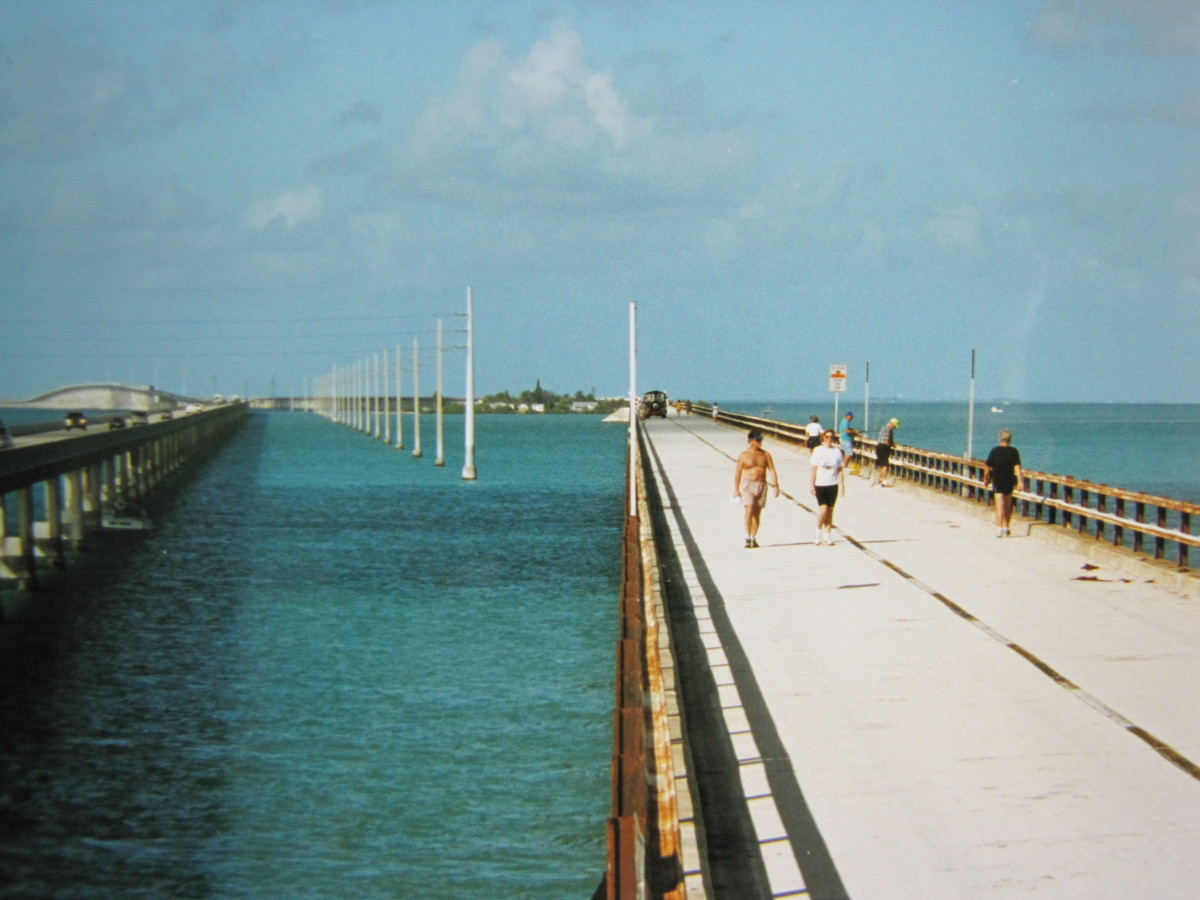 Overseas Highway - Florida Keys