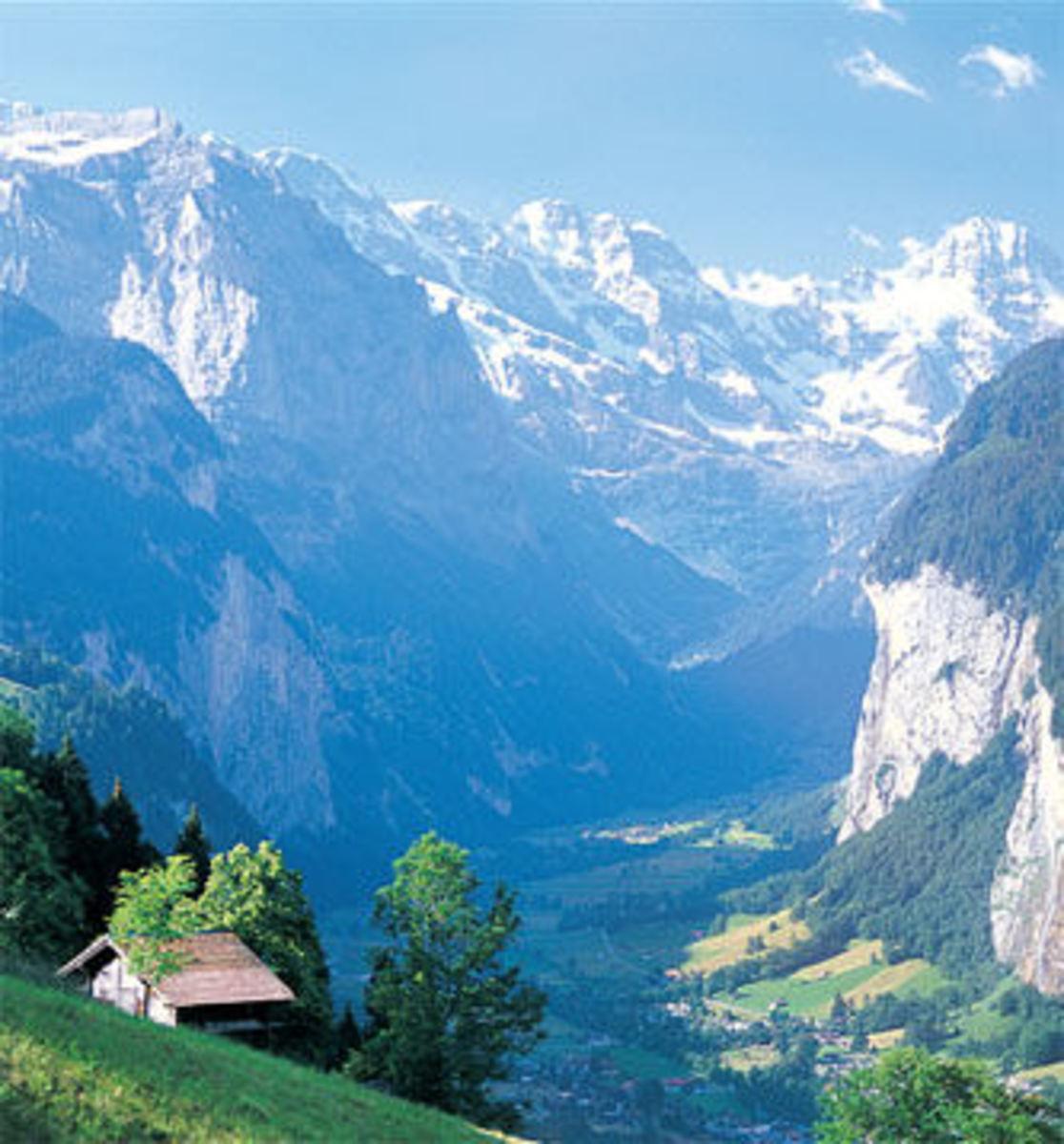 Switzerland Beautiful Places: Switzerland The World Most Beautiful Place: Www