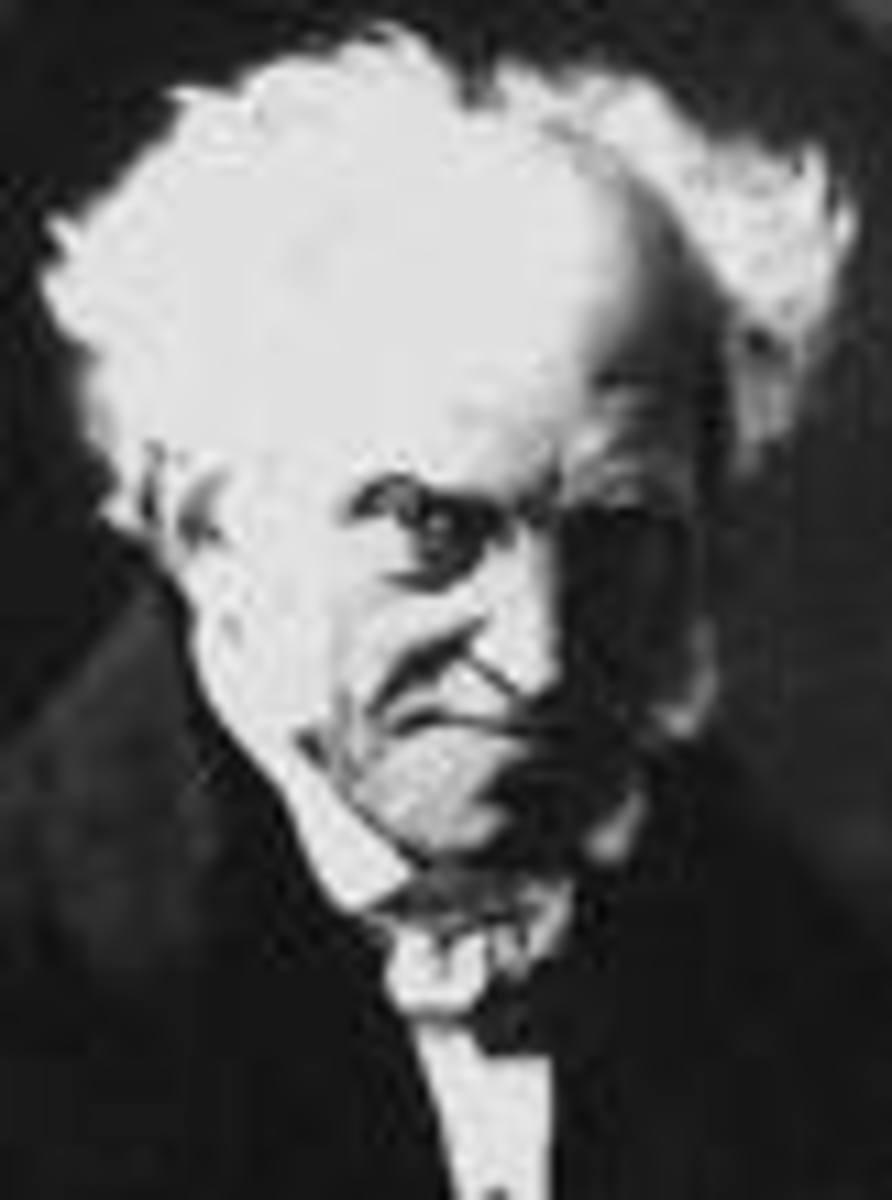 The Original Grumpy Old Man