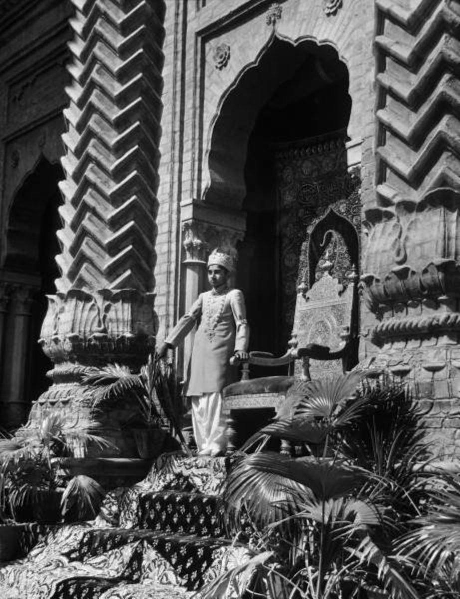 Mir Ali Murad Talpur