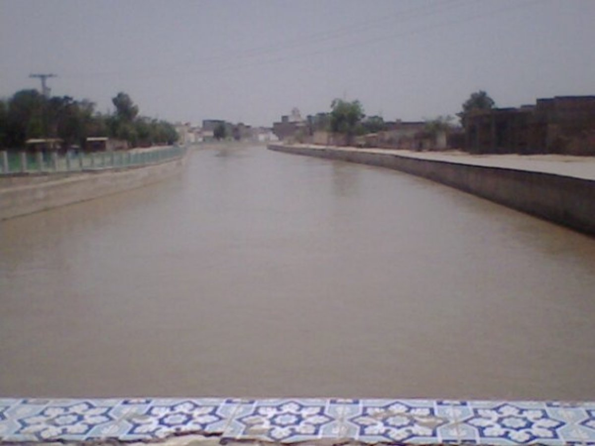 Meer wah Khairpur