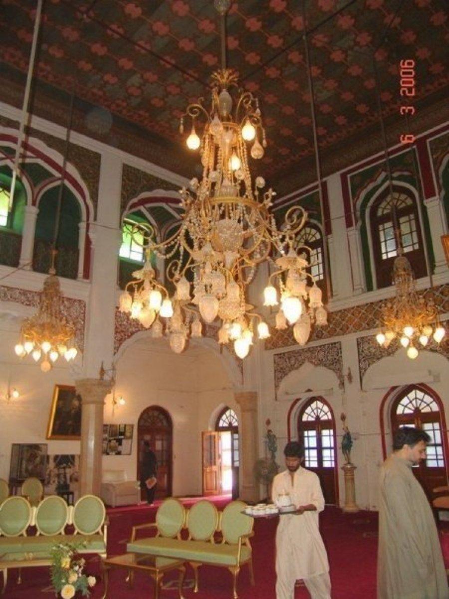 Indise Faiz Mahal