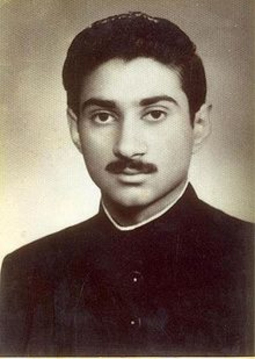 Mir Ali Murad