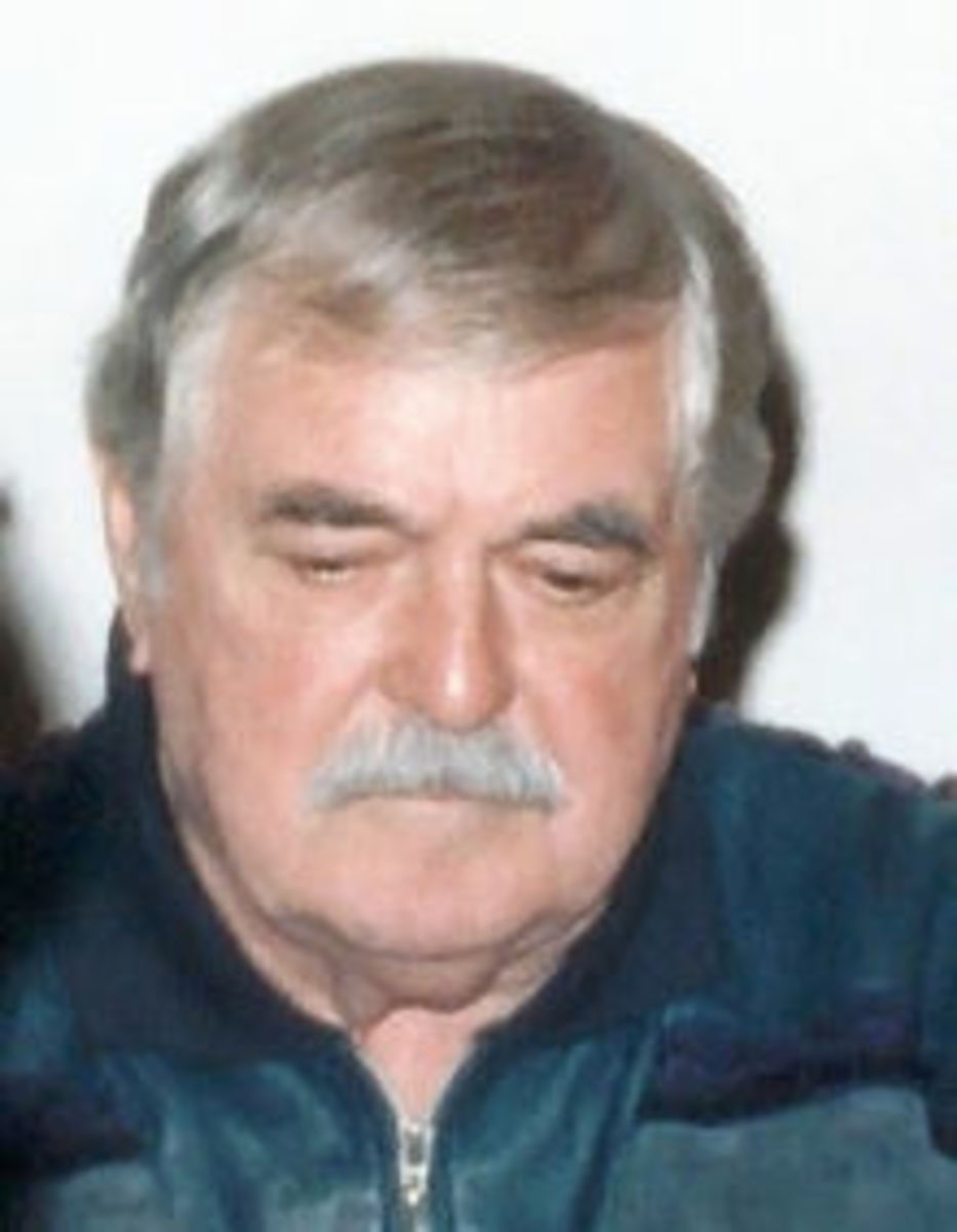 James doohan -- courtesy of wikipedia