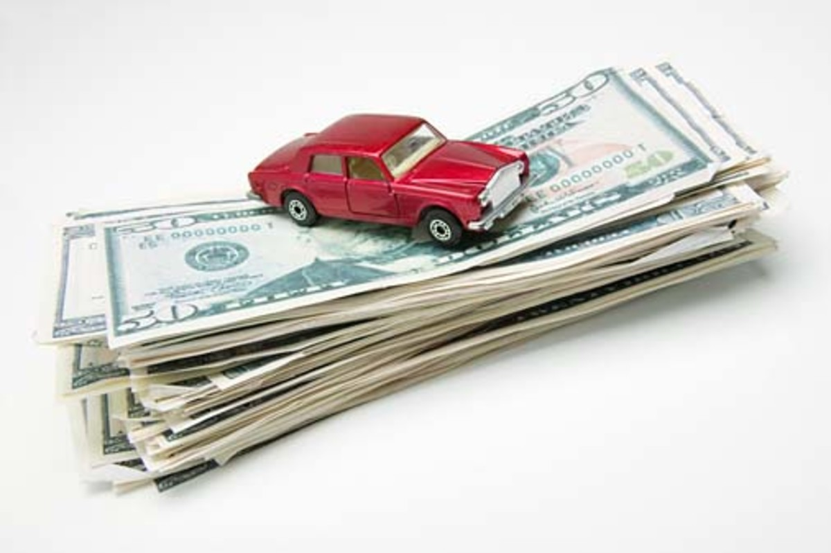 Affordable Auto Insurance Tips To Help You Save Money