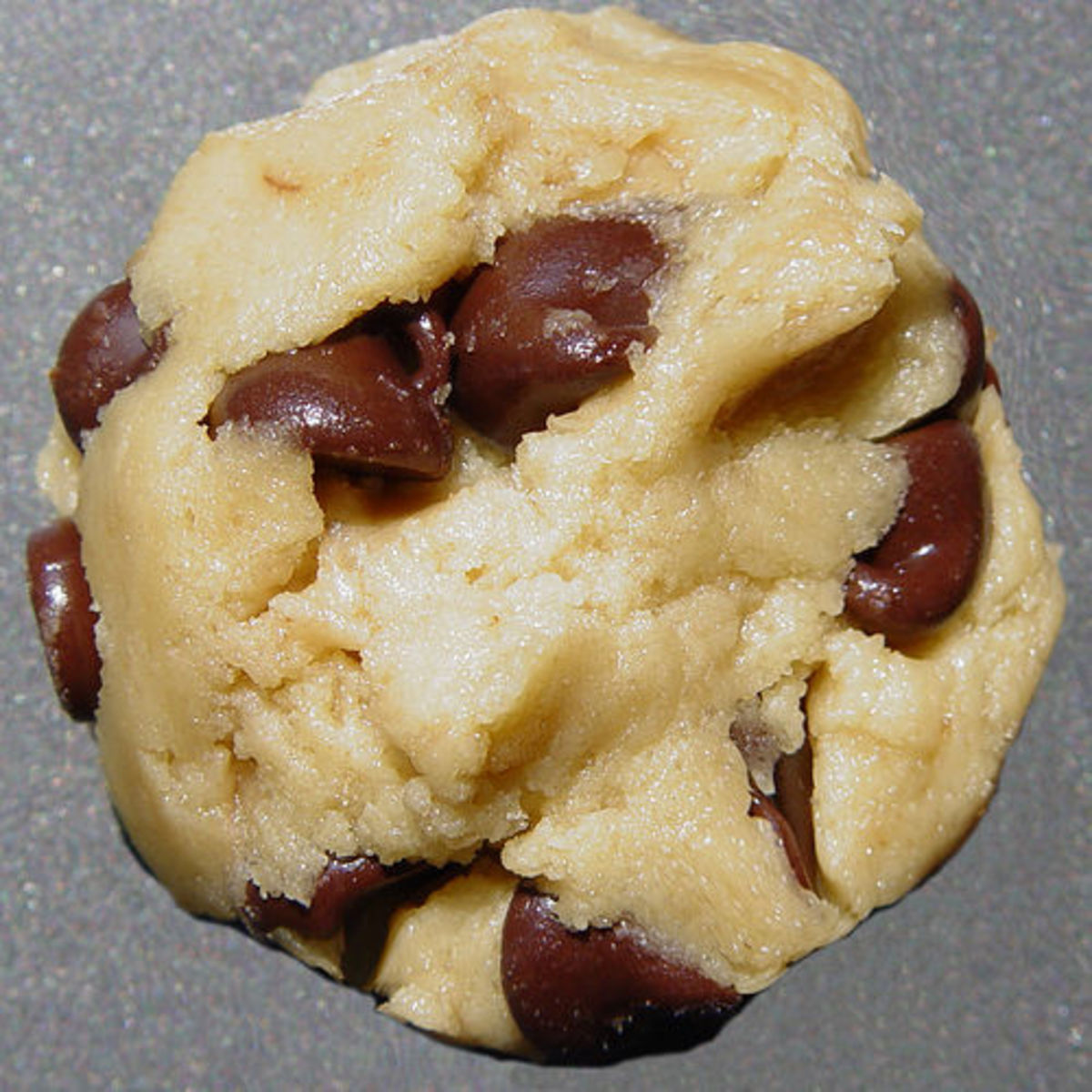 How To Make The Best Homemade Chocolate Chip Cookies!