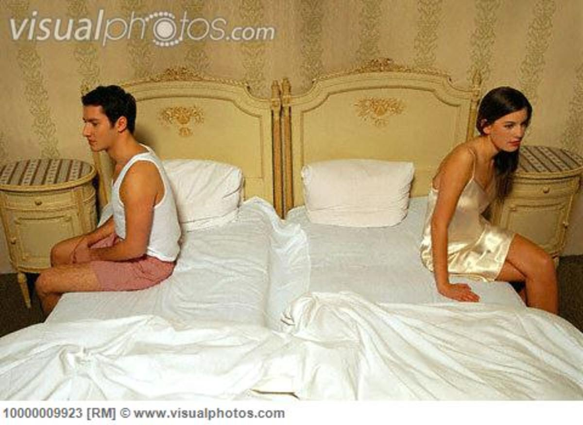 Top 10 Things Women Do To Destroy Their Marriage