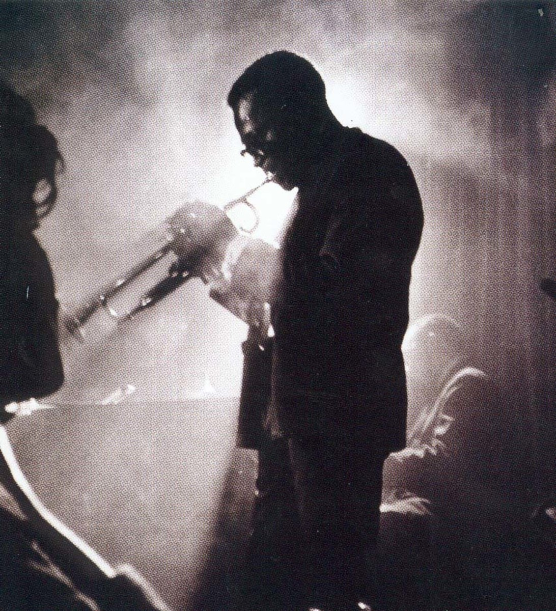 Kind of Blue - My time with Miles Davis and Other Reflections on Jazz