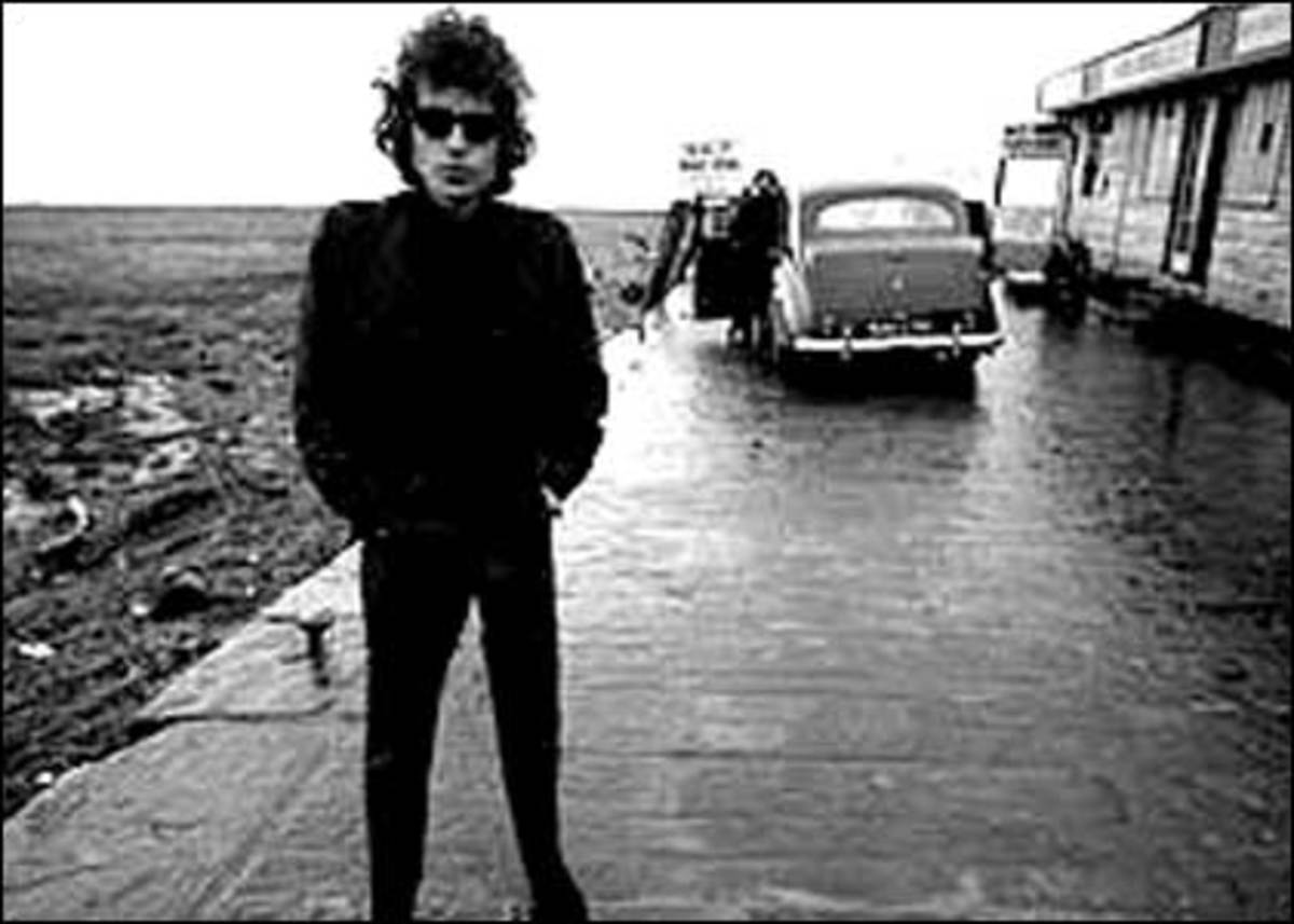 Bob Dylan - His Music, Lyrics & Poetry
