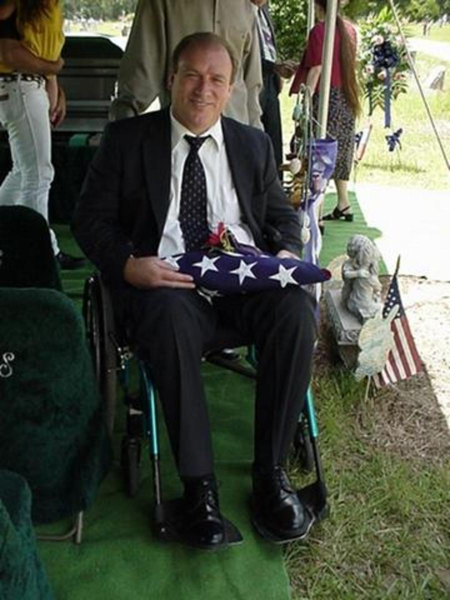 Clark Rone: Living Life as a Paraplegic