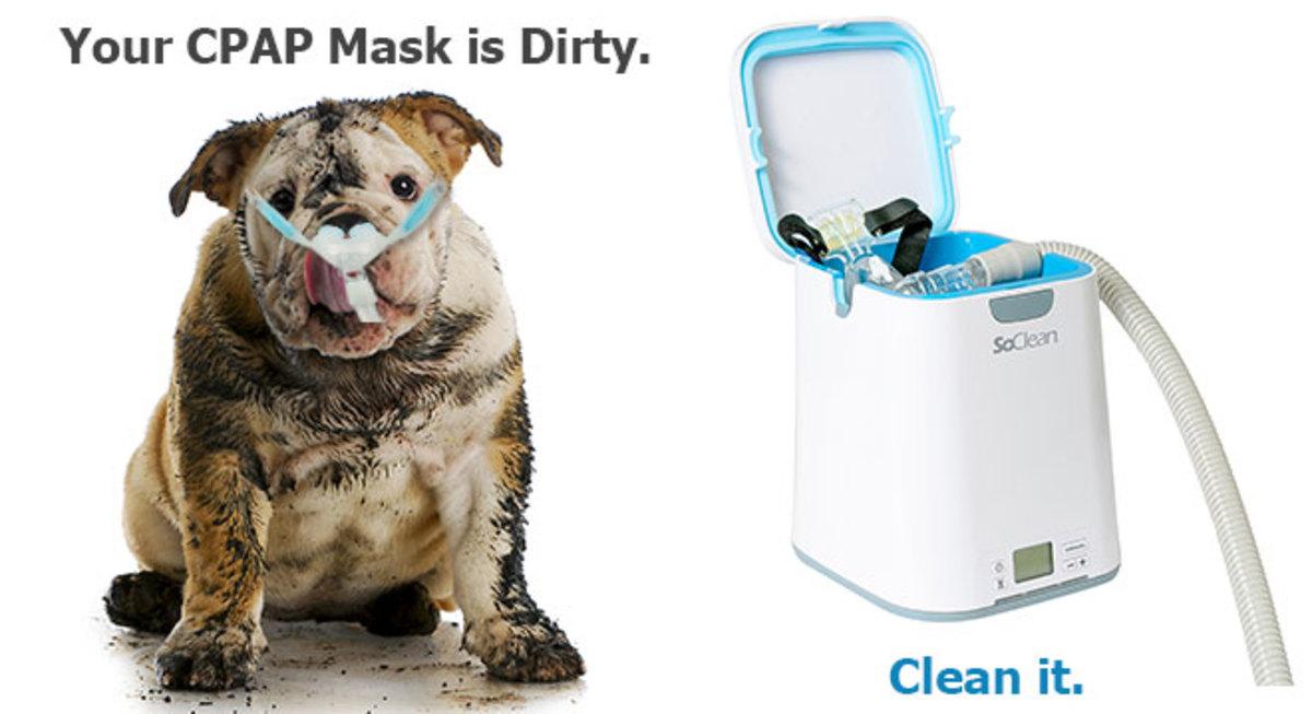 Why clean the CPAC machine?