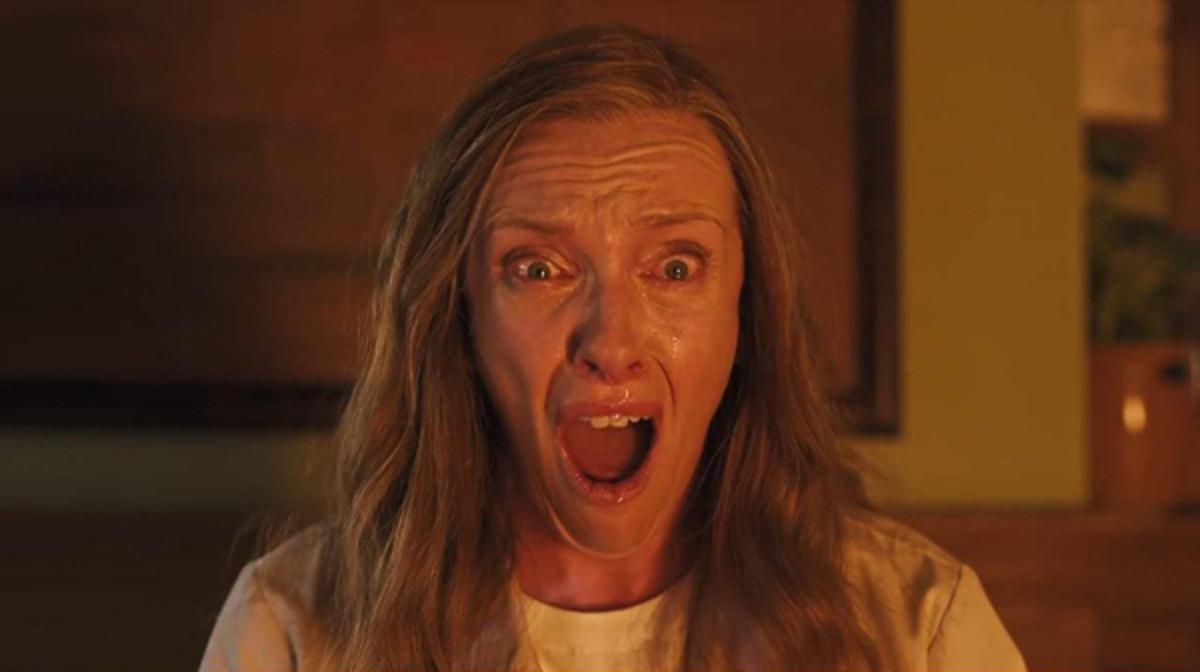 6 of the Craziest White Ladies in Horror