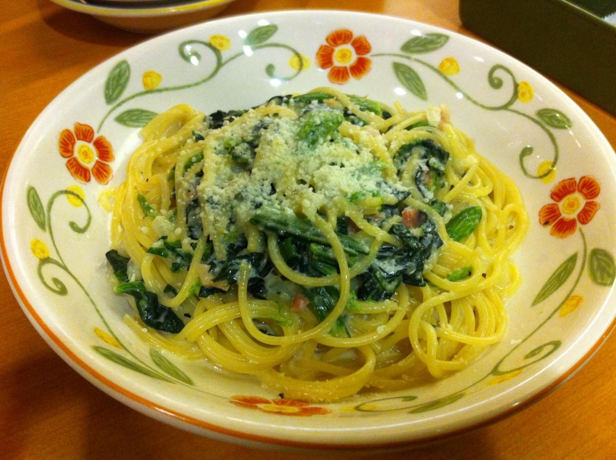 Saizeriya Restaurant: Delicious & Cheap Italian Food in Japan