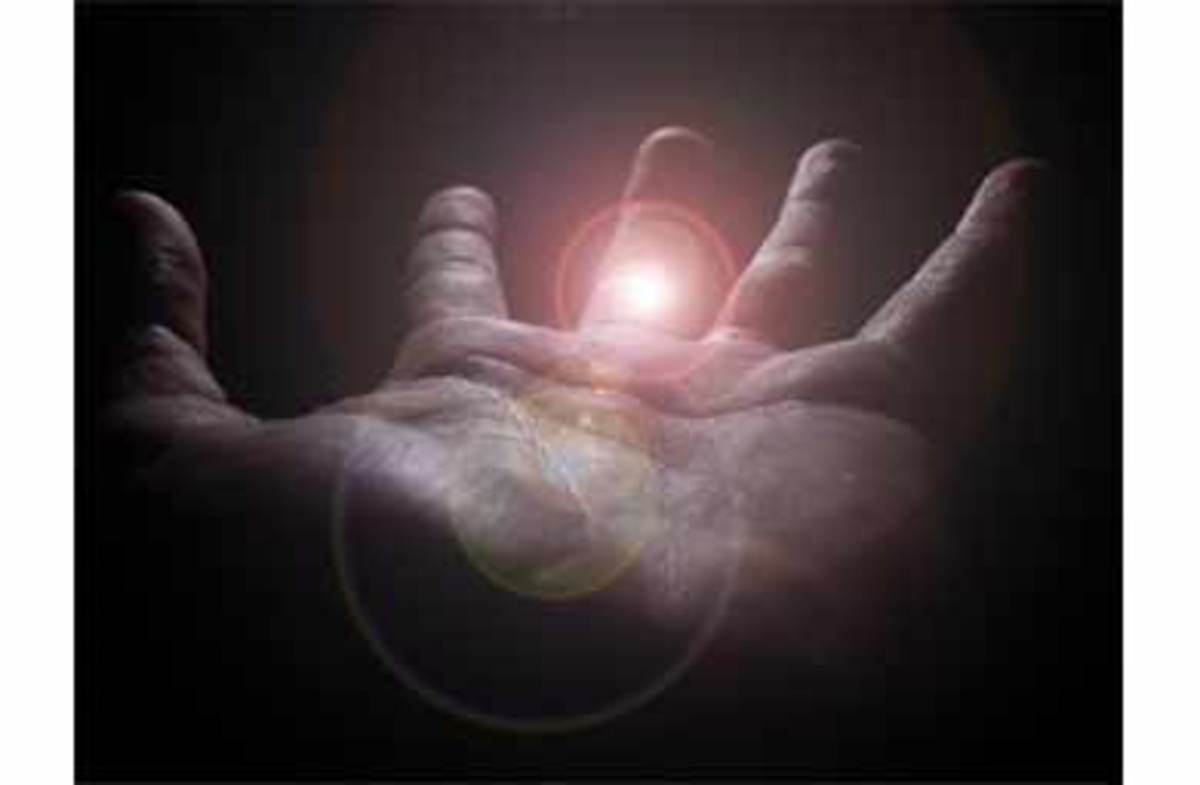 How to use Ki/Chi Energy and Why You Should Use It | HubPages