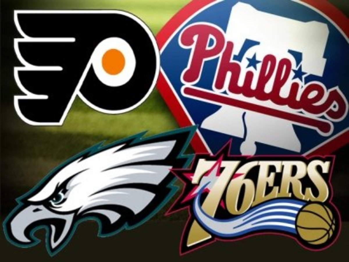 The Curious Case of the Philadelphia Sports Fan