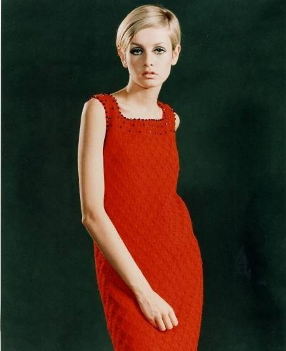 Twiggy! (the real one ...)