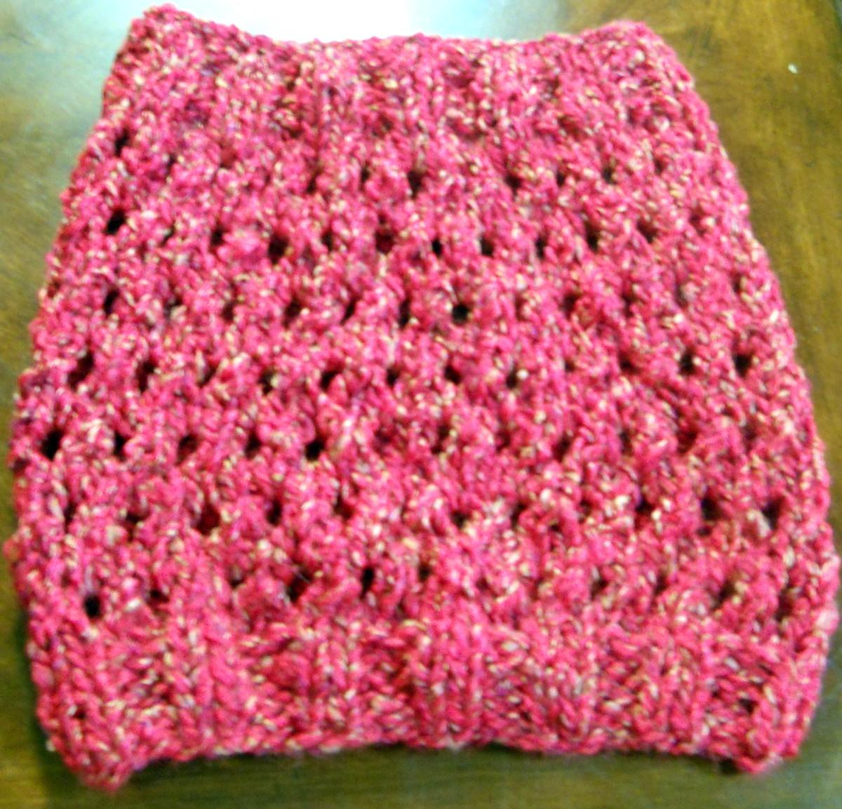 Knit it Tonight Cowl - Patterns | Yarnspirations