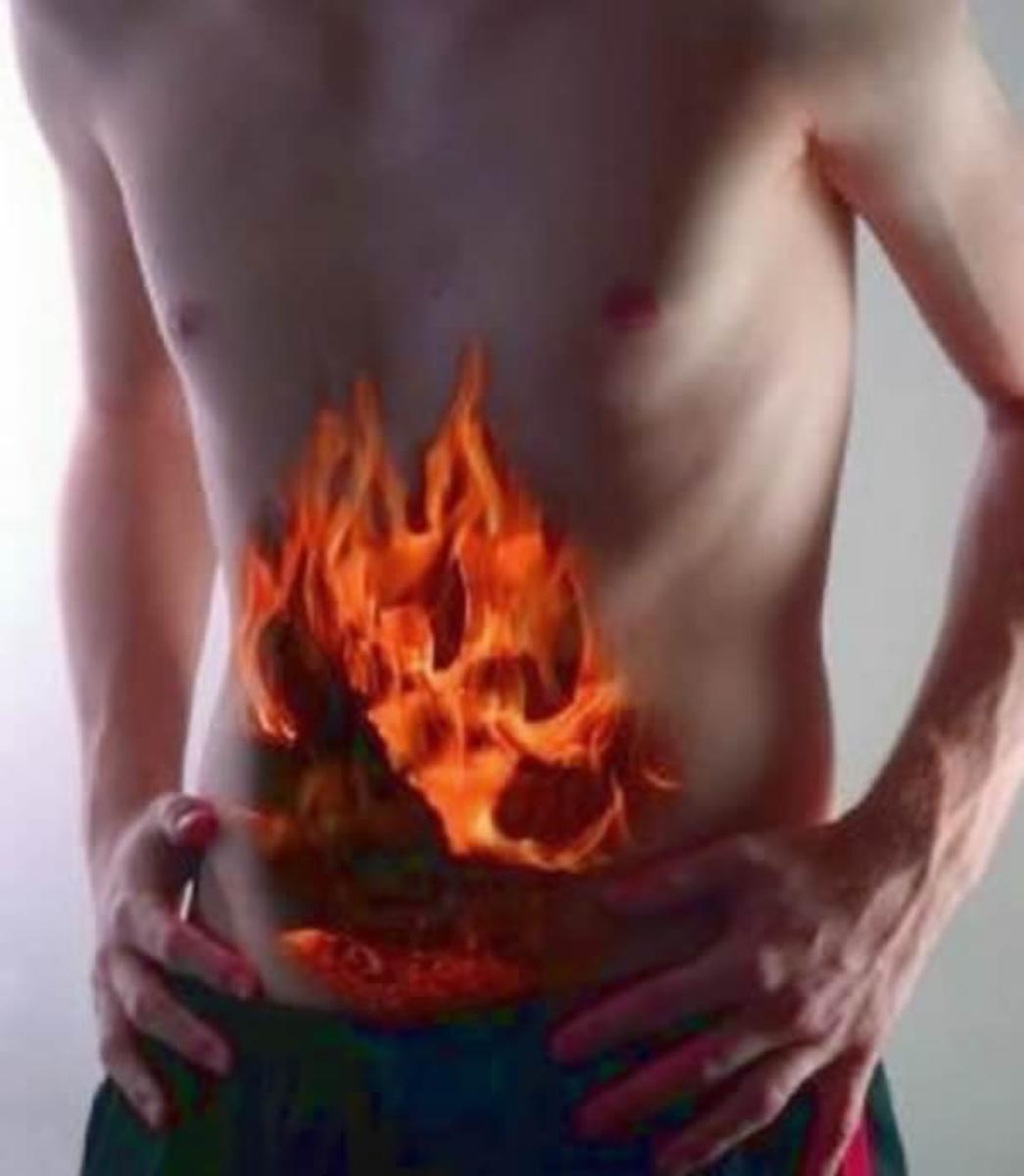 Chronic Pancreatitis Diet