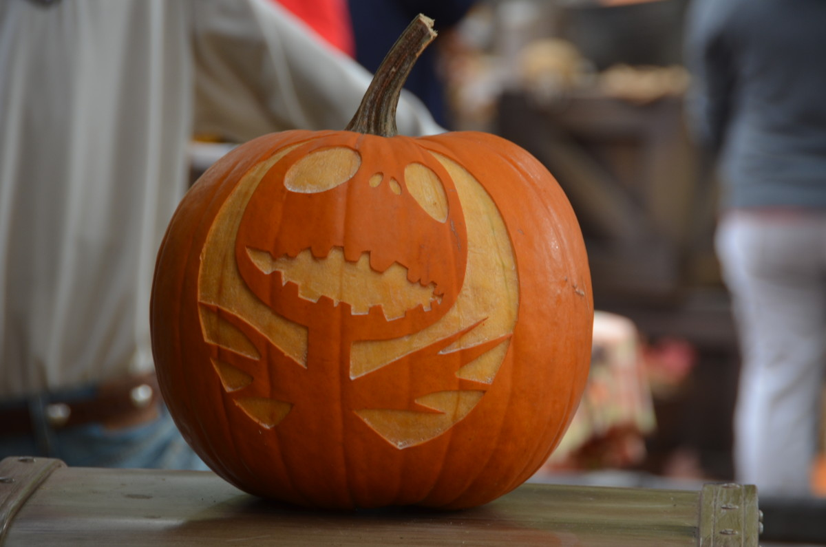 Awesome disney pumpkin patterns for halloween photos and