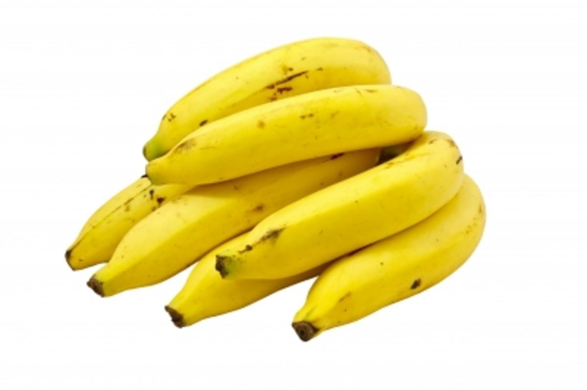Why Is Banana and Banana Milk so Good for You?