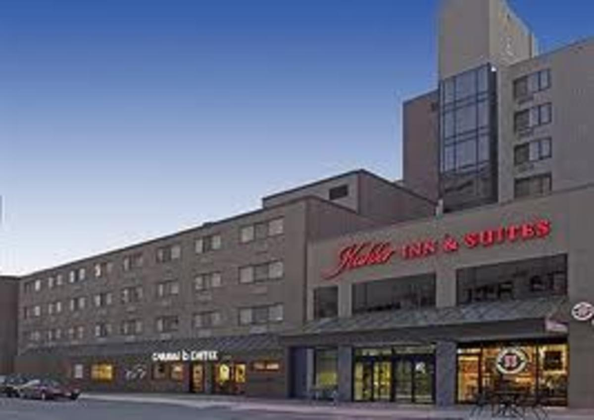 Picture of the Kahler Inn and Suites in Rochester