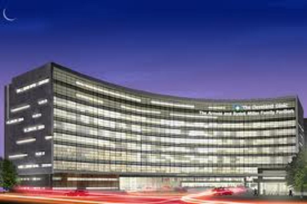 Cleveland Clinic VS Mayo Clinic - Information and Comparison