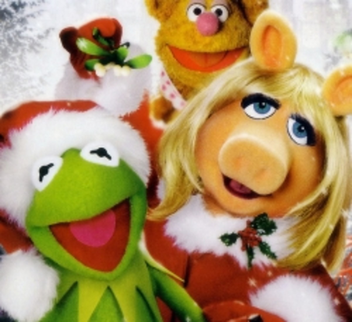 Muppet Christmas Shows and Movies