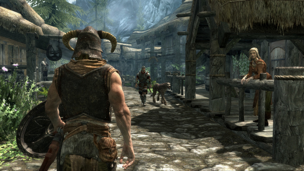 How to Level Up Smithing Fast in Elder Scrolls V: Skyrim
