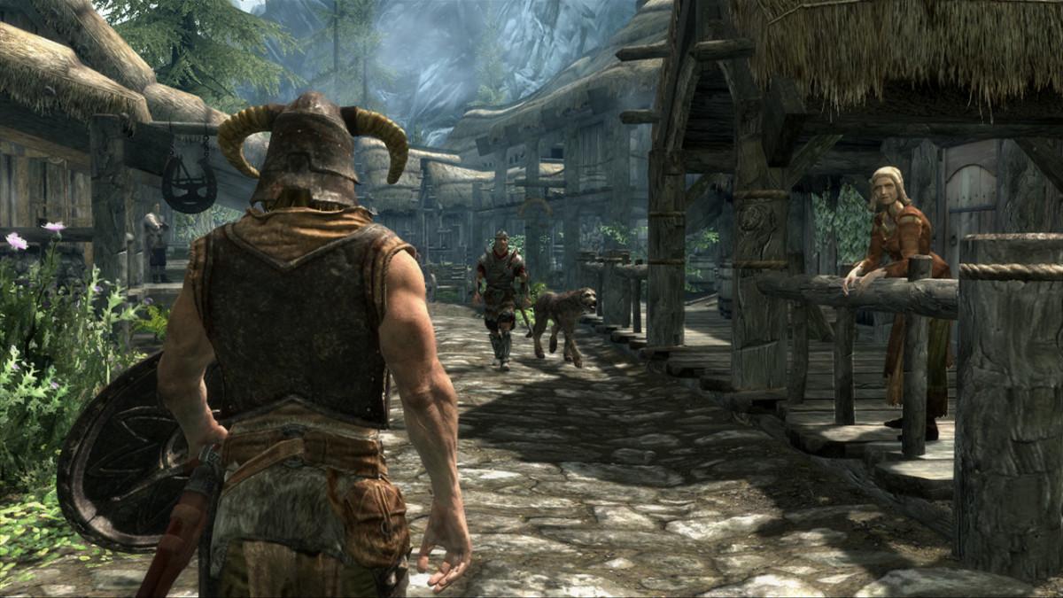 how-to-level-up-smithing-fast-in-elder-scrolls-v-skyrim