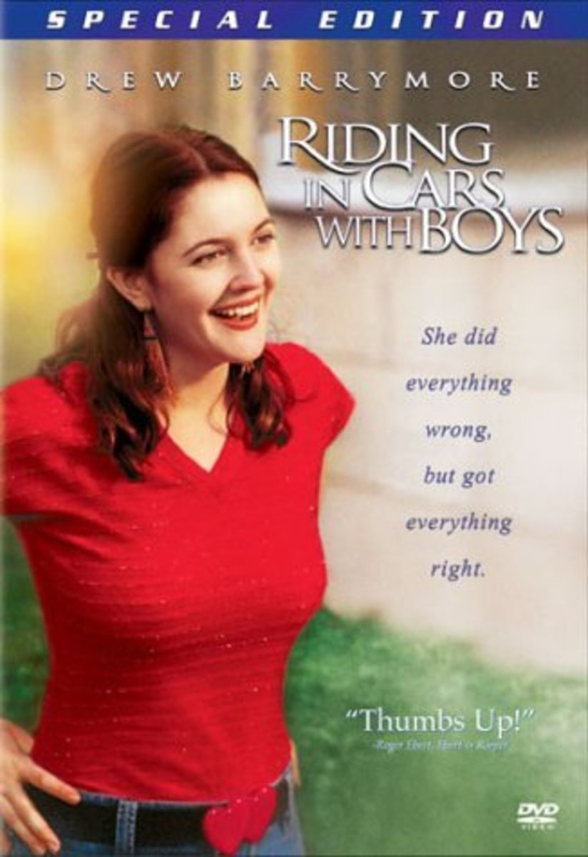 10 Best Drew Barrymore Movies List   HubPages