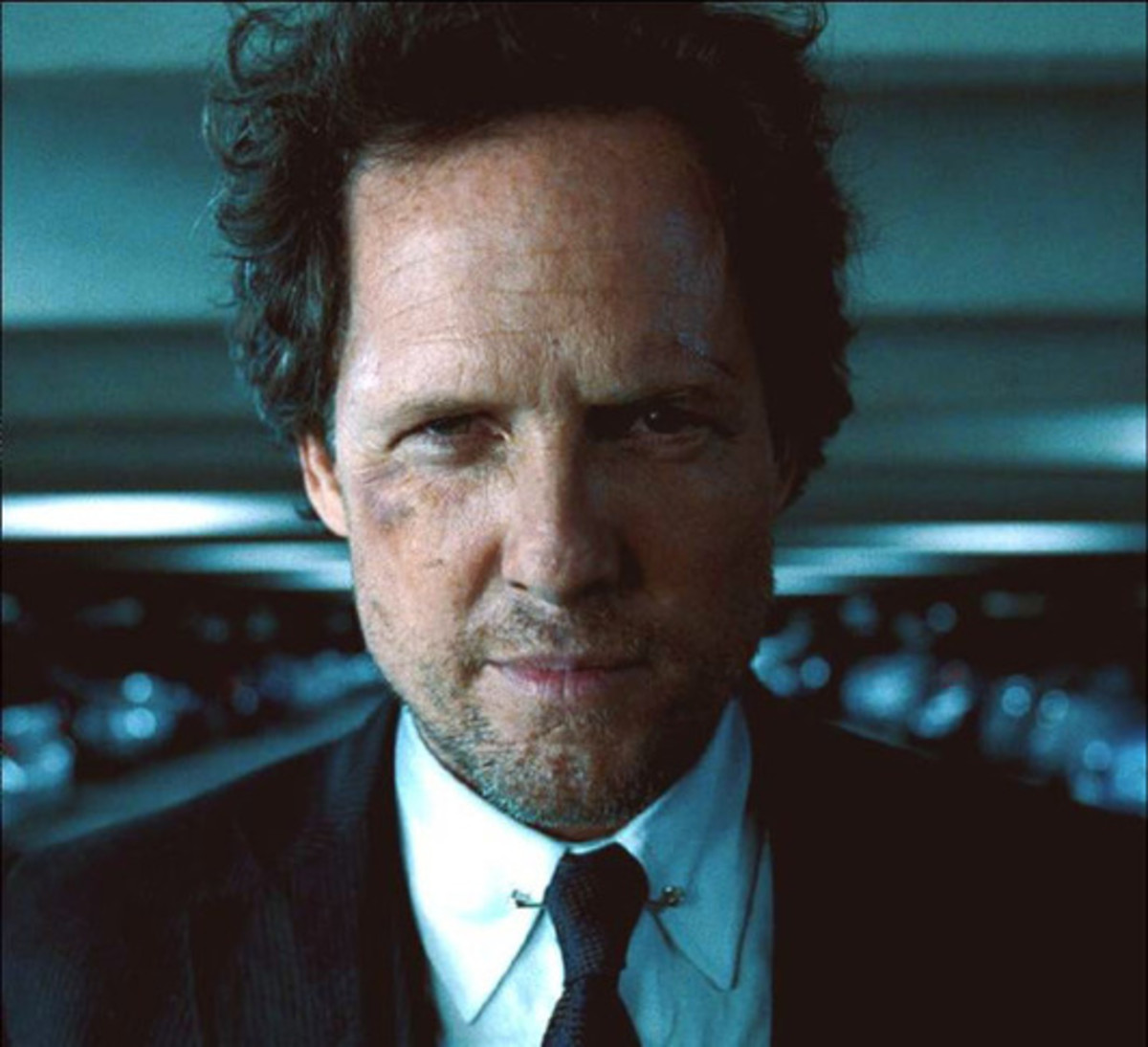 Allstate Mayhem Guy Actor Dean Winters