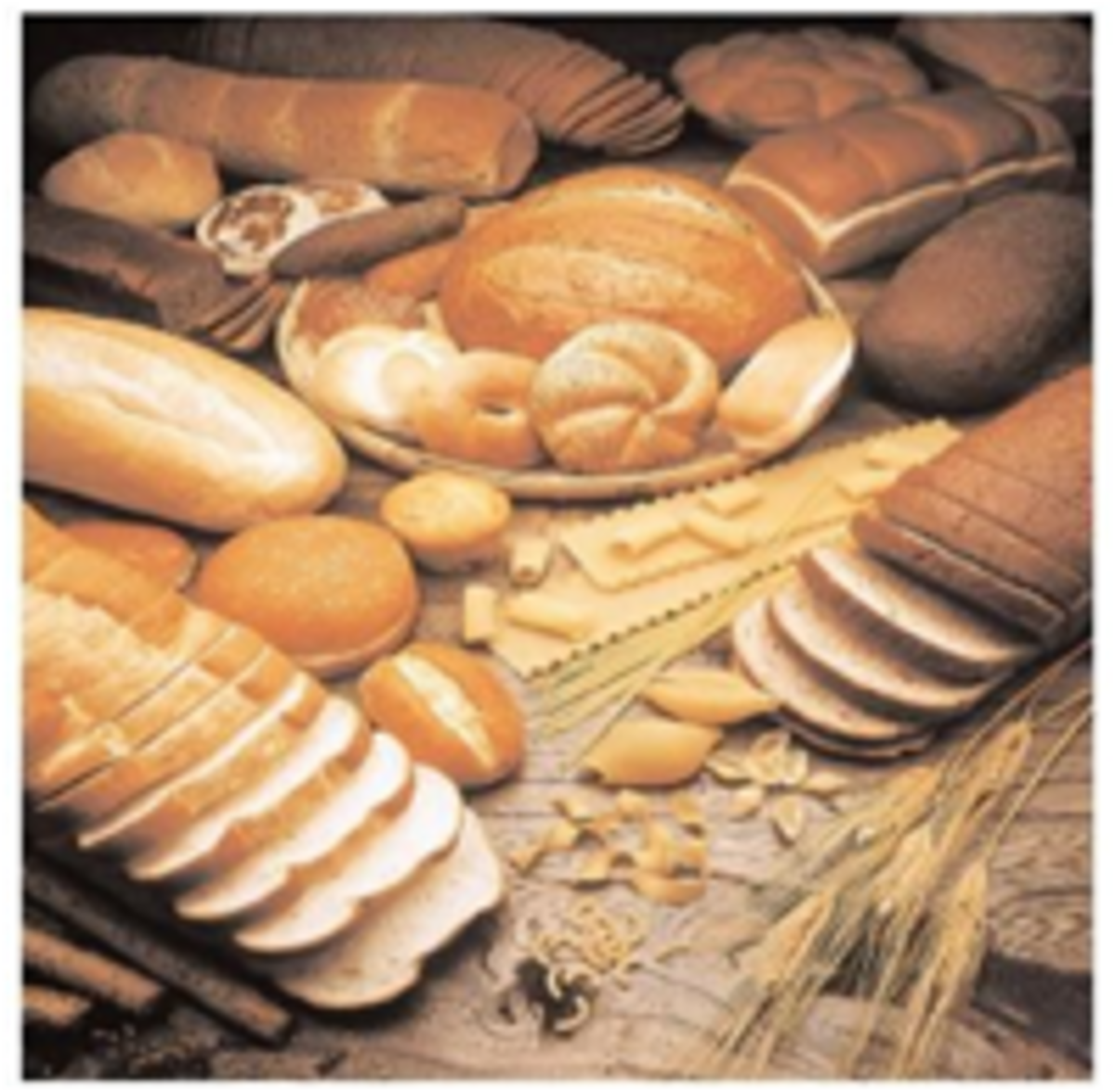 Carbohydrates: Mono saccharides, Di saccharides, Poly saccharides, Muco saccharides and  Oligo saccharides