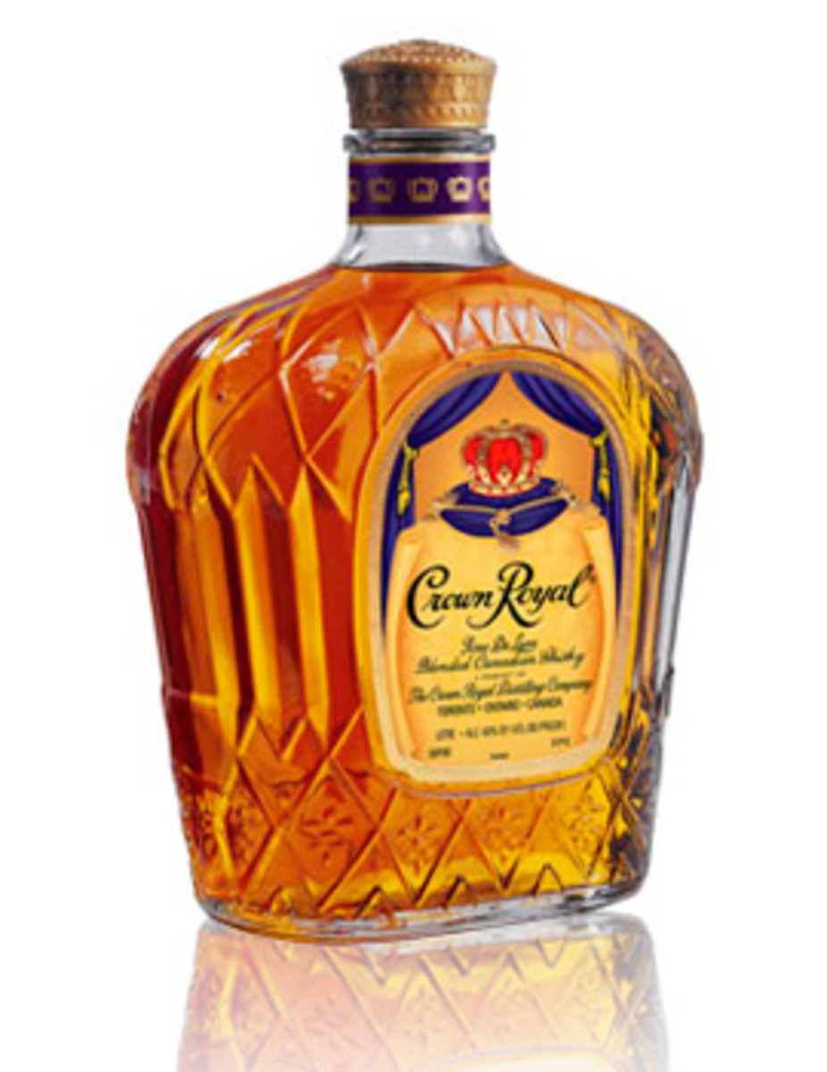 CROWN ROYAL WHISKEY:  AN OVERVIEW OF THE TOP 6 CROWN ROYAL CANADIAN WHISKEYS